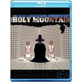 Holy Mountain (US)