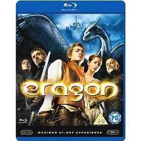 Eragon (UK)