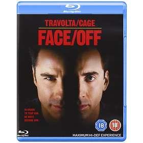 Face/Off (UK)