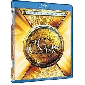 The Golden Compass (UK)