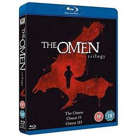 Omen Trilogy (UK)