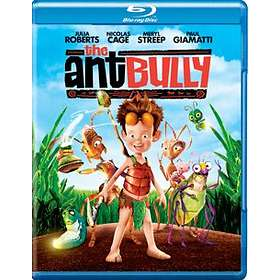 The Ant Bully (UK)