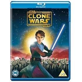Star Wars: The Clone Wars (UK)