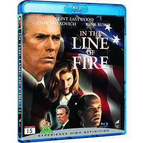 In the Line of Fire (UK)