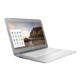 Find The Best Price On Hp Chromebook 14 Ak006na Compare Deals On