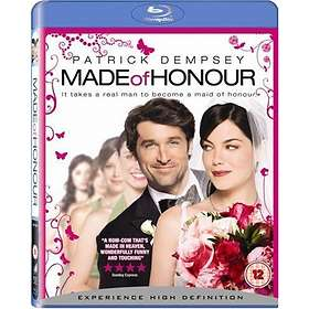 Made of Honor (UK)