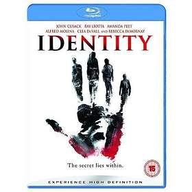 Identity (2003) (UK)