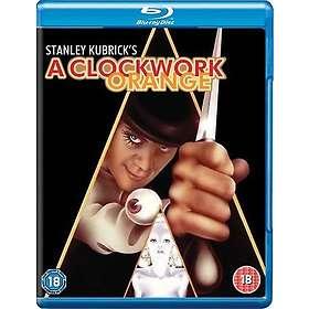 A Clockwork Orange - Special Edition (UK)