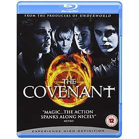 The Covenant (UK)