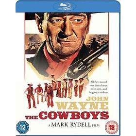 The Cowboys (UK)