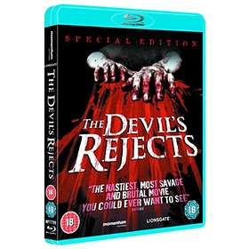 The Devils Rejects - Special Edition (UK)