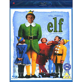 Elf (UK)