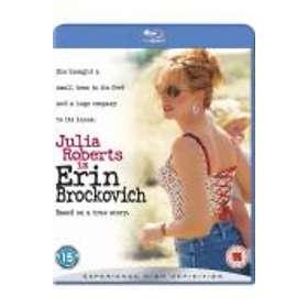 Erin Brockowich (UK)