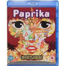 Paprika (UK)