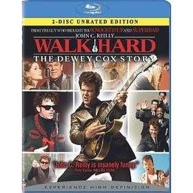 Walk Hard: The Dewey Cox Story (UK)