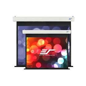 "Elite Screens Saker Electric MaxWhite FG 4:3 200"" (406x304)"