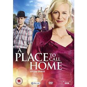 A Place to Call Home - Series 3 (UK)