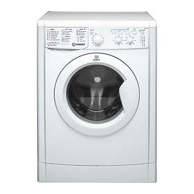 Indesit IWC 71452 Eco (White)