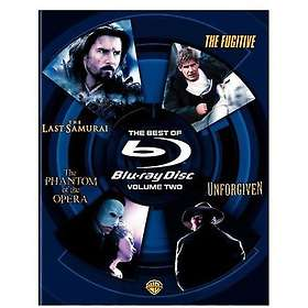 Best of Blu-Ray Vol. 2 (US)