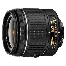Nikon Nikkor AF-P DX 18-55/3,5-5,6 G VR