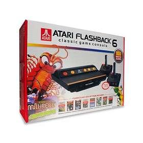AtGames Atari Flashback 6