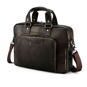 HP Elite Top Load Colombian Leather Case 14""