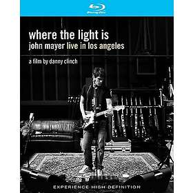 John Mayer: Where the Light is