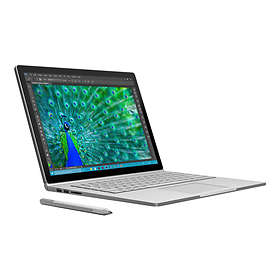 Microsoft Surface Book i5 8Go 128Go