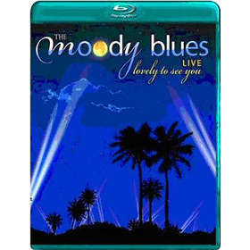 Moody Blues: Lovely to See You - Live (US)