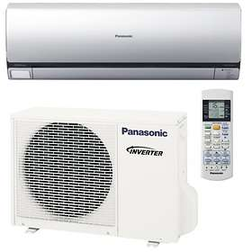 Panasonic CS-XE7PKEW / CU-E7PKE