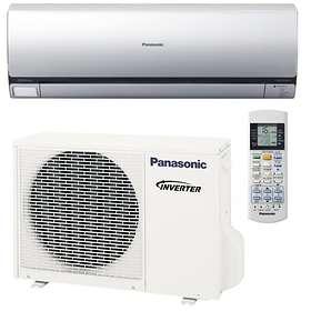 Panasonic CS-XE9PKEW / CU-E9PKE