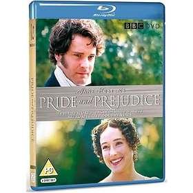 Pride and Prejudice - Special Edition (UK)