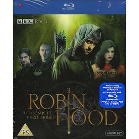 Robin Hood - Season 1 (UK)