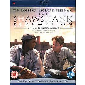 Shawshank Redemption (UK)