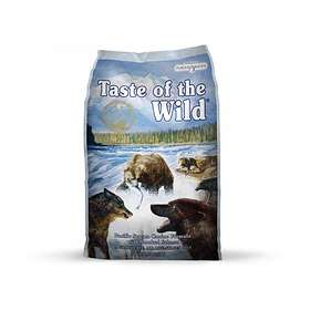 Taste of the Wild Canine Pacific Stream 13kg