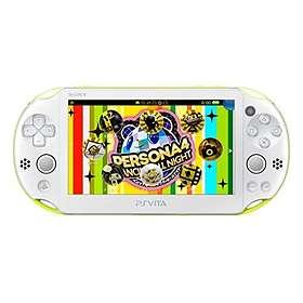 Sony PlayStation Vita Slim (+ Persona 4: Dancing All Night) - Premium Box
