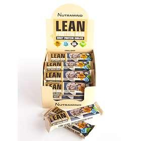 Nutramino Lean Protein Bar 60g 16st