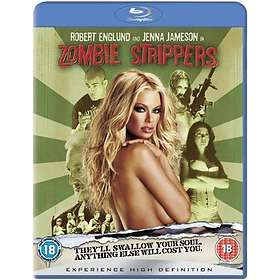 Zombie Strippers (UK)
