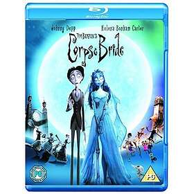 Corpse Bride (UK)