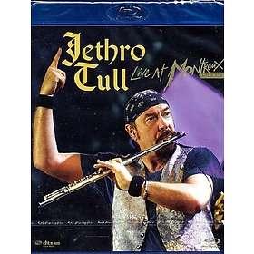 Jethro Tull: Live at Montreux 2003 (UK)