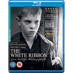 The White Ribbon (UK)