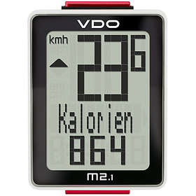 VDO Cyclecomputing M2.1 WR