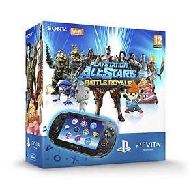 Sony PlayStation Vita (+ All-Stars Battle Royale)