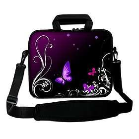 """Ektor Luxburg Design Shoulder Bag 12"""""""