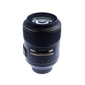 Nikon Nikkor AF-S 105/2,8 G ED MC VR