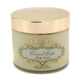 E. Coudray Perfumed Body Cream 250ml
