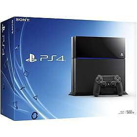 Sony PlayStation 4 500Go (+ PlayStation Vita Slim)