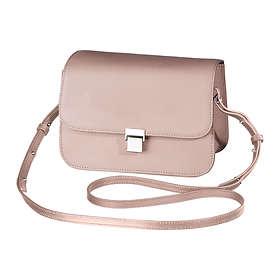 Olympus Leather Shoulder Bag