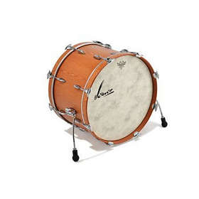 "Sonor Vintage VT 2014 BD NM Bass Drum 20""x14"""
