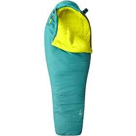 Mountain Hardwear Laminina Z Flame 21 Regular (183cm) (Dame)